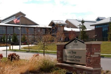 Lone Tree Recreation Center