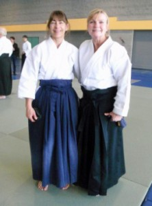 Me and Hendrick Sensei